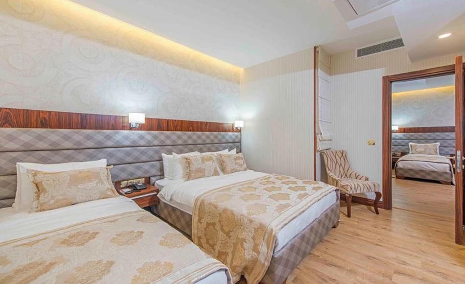 Midmar deluxe hotel bah elievler stanbul 0212 914 1 914 for Midmar deluxe hotel